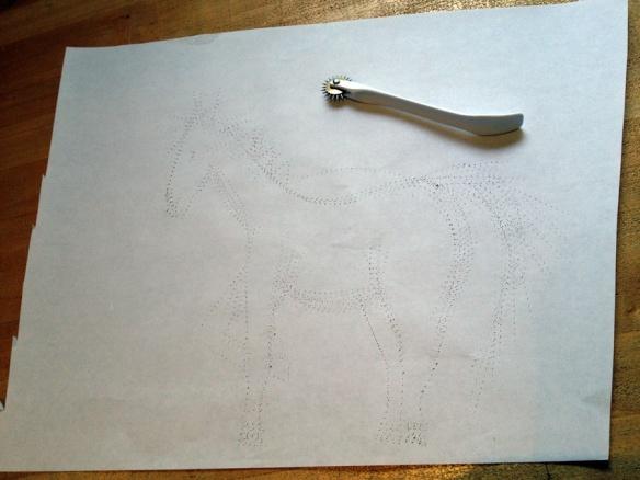 Pony no244